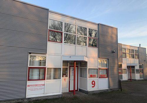 Route en contact autoschade Veenendaal